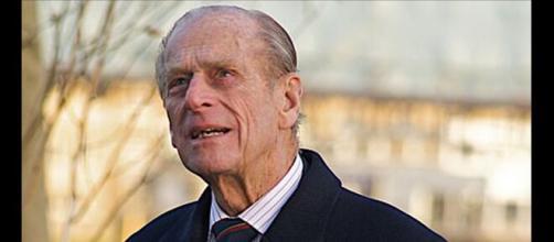 El príncipe Felipe regresa recuperado al Castillo de Windsor. (Wikipedia Creative Commons)