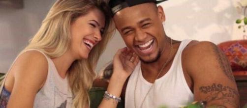 Léo Santana e Lore Improta anunciam 1ª gravidez (Divulgação)