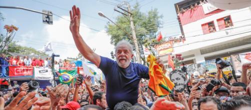Lula teve condenações anuladas (Ricardo Stuckert/Instituto Lula)