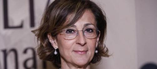 Marta Cartabia, ministra della Giustizia.