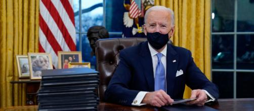 North Korea ignoring Biden administration's outreach (Image source: The White House)