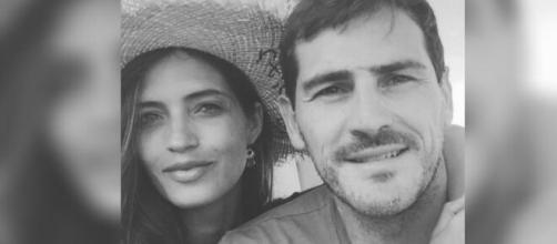 Sara e Iker se han separado, y el ex portero ha mostrado fastidio con la prensa (Instagram @ikercasillas)