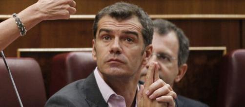 Toni Cantó volverá a su vida de antes de entrar en política (Flickr)