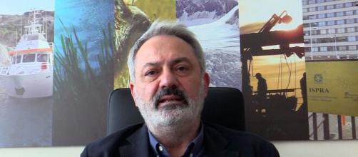 Alessandro Bratti, direttore generale di Ispra