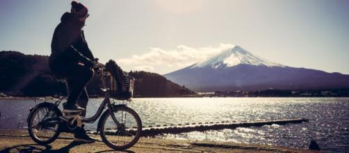 Une photo prise au Japon par un Envoyé spécial du voyagiste - Source : Marco Vasco