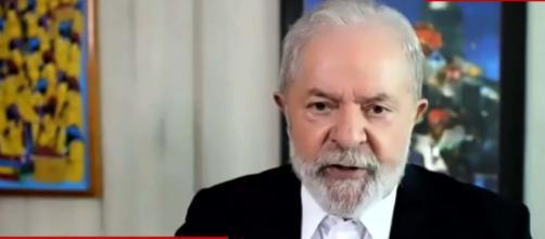 Ex-presidente Lula pede que governo dos EUA ajude o Brasil (Reprodução/CNN)