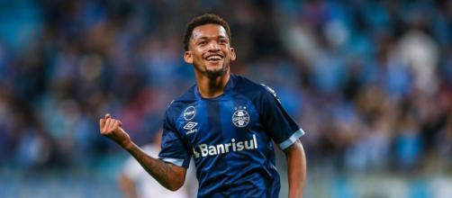 Jailson no radar do Grêmio para retornar ao clube (Lucas Uebel/Grêmio)