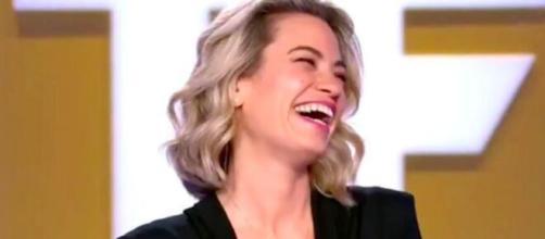 L'interview le meilleur d'Anne-Laure Bonnet fait le buzz - Photo capture d'écran compte Instagram Anne-Laure Bonnet