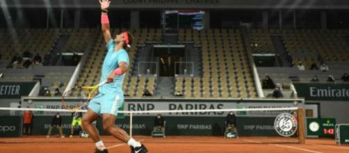 Roland Garros 2021 in campo tra fine maggio e inizio giugno.