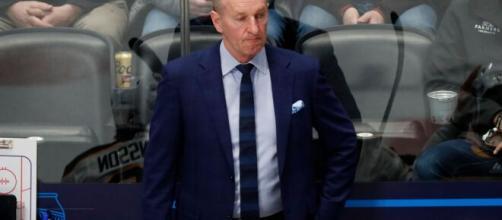 Sabres fire Ralph Krueger, Don Granato in as interim head coach (Image source: CBS Sports/YouTube)