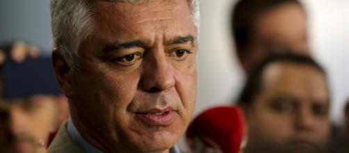 Senador Major Olímpio morre vítima da Covid-19 (Wilson Dias/Agência Brasil)