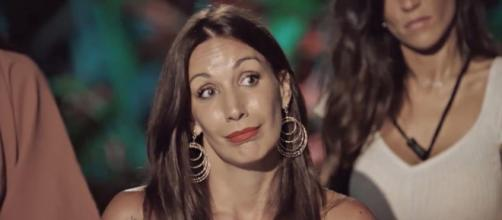 Fani Carbajo se une a la lista de famosas denunciadas por publicidad ilícita en redes sociales. (Twitter @Telecinco)