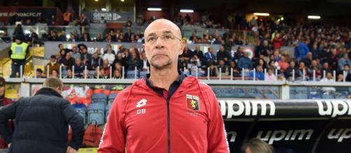 Genoa, Ballardini trascina il Grifone verso la salvezza