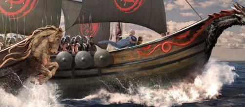 HBO ampliará la historia del Poniente con tres spin-off de Juego de Tronos.