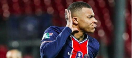 Les salaires des joueurs de Ligue 1 dévoilés par le journal L'Equipe - Photo instagram PSG
