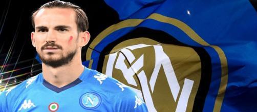 L'Inter pensa a Fabian Ruiz del Napoli.