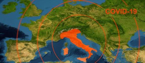 Lockdown: possibili altre regioni in zona rossa.