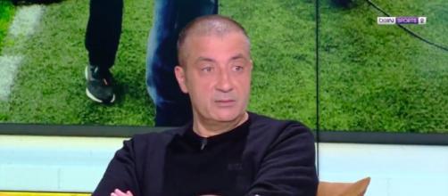 Mourad Boudjellal se paye Jacques-Henri Eyraud - Photo capture d'écran vidéo BeIn Sport