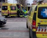 Presunto caso asesinato machista en Torrejón de Ardoz (EMERGENCIAS 112)