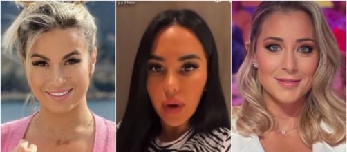 Affaire Carla Moreau : Magali Berdah avoue que cette histoire de sorcellerie est vraie, Milla Jasmine prend la défense de Maeva, Manon et Julien.