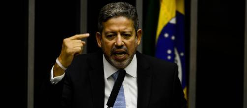 Arthur Lira diz que auxílio emergencial sai em março (Marcelo Camargo/Agência Brasil)