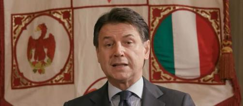 Giuseppe Conte riforma Movimento 5Stelle
