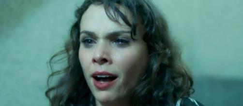 Irene em 'A Força do Querer' (Reprodução/TV Globo)