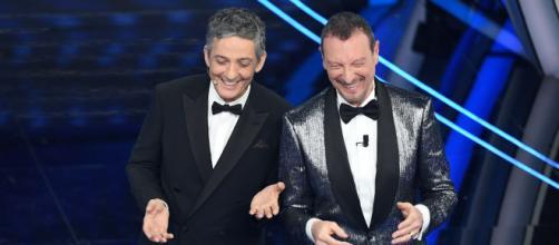 Sanremo 2021, i compensi di conduttori e ospiti