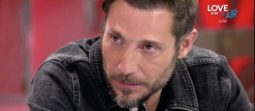 Antonio David Flores en imagen (Captura de vídeo de Telecinco)