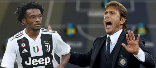 Inter, Conte avrebbe chiesto Juan Cuadrado.