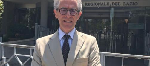 Intervista a Paolo Ciani Candidato Primarie Pd a Roma