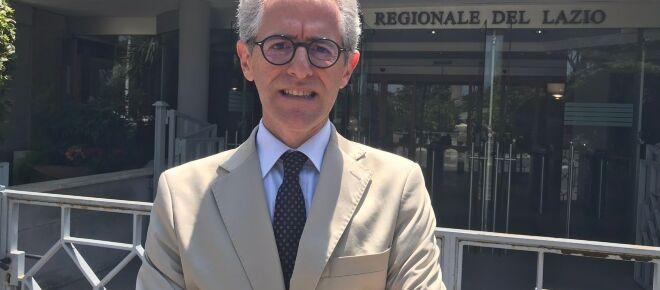 Paolo Ciani: 'L'esperienza in Sant'Egidio mi ha mostrato una Roma accogliente'