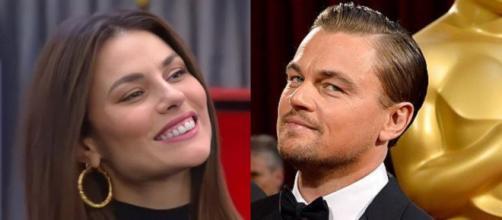 Dayane Mello: spuntano scatti del 2013 con Leonardo DiCaprio.