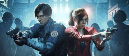 Resident Evil, Netflix annuncia una nuova serie.