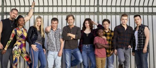 'Shameless' series finale (Image source: Brian Bowen Smith/Showtime)
