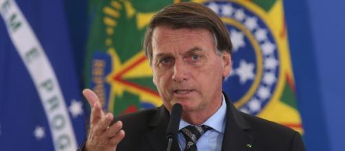 Bolsonaro comemorou aniversário no último domingo (Agência Brasil)