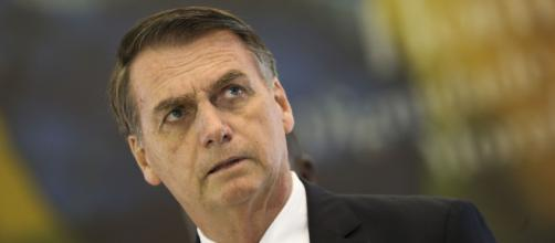 Bolsonaro faz 66 anos (Agência Brasil)