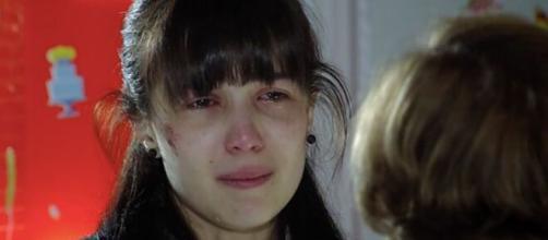 Manuela em 'A Vida da Gente' (Reprodução/Reprodução/TV Globo)