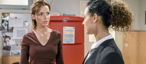 Tempesta d'amore, anticipazioni tedesche: Cornelia subirà un furto e Max verrà accusato.