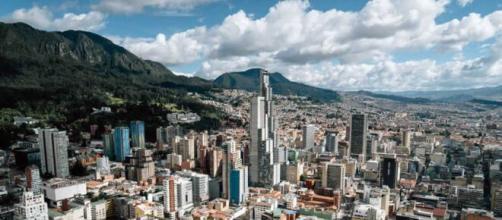 Va a Bogotá la medaglia d'oro tra le città più trafficate del mondo.