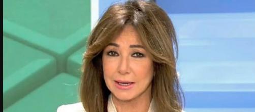 Ana Rosa Quintana ha reprochado que los políticos usen la violencia de género con fines electorales (Instagram, @anarosaquintana_)