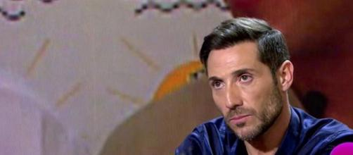 Anbtonio David Flores despedido de Mediaset (@salvameoficial)