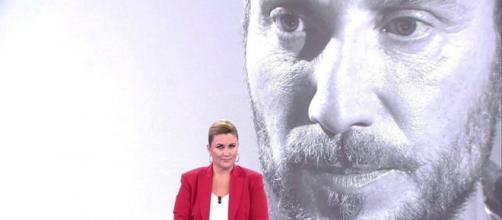 Carlota Corredera anuncia el despido de Antonio David Flores (@salvameoficial)