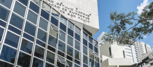 Condenado ex-aluno da FGV por racismo e injúria (Divulgação/FGV)