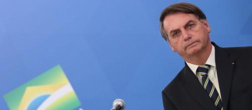 Jair Bolsonaro toma atitudes que prejudicam seu próprio governo, dizem aliados do presidente (Agência Brasil)
