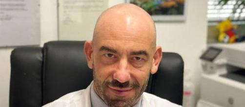Varianti coronavirus: Matteo Bassetti critica Angela Merkel.