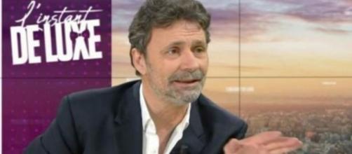 Christophe Carrière de TPMP a besoin de 6000 euros pour vivre - Photo capture d'écran vidéo