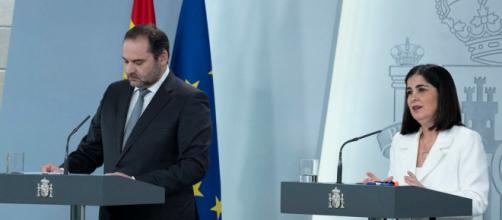 La ministra Darias y las comunidades discutirán en el Consejo Interterritorial diversas propuestas (Flickr)