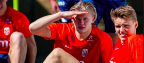 La Norvège pourrait mettre la pression sur la FIFA - Photo twitter