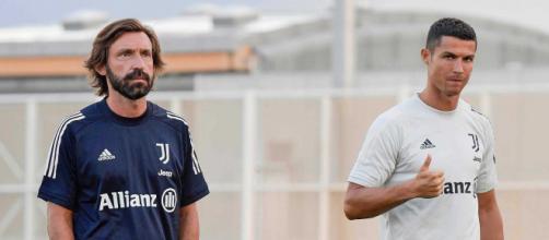 Nedved: 'Pirlo e Ronaldo rimangono alla Juve' (via - calcioj.com)